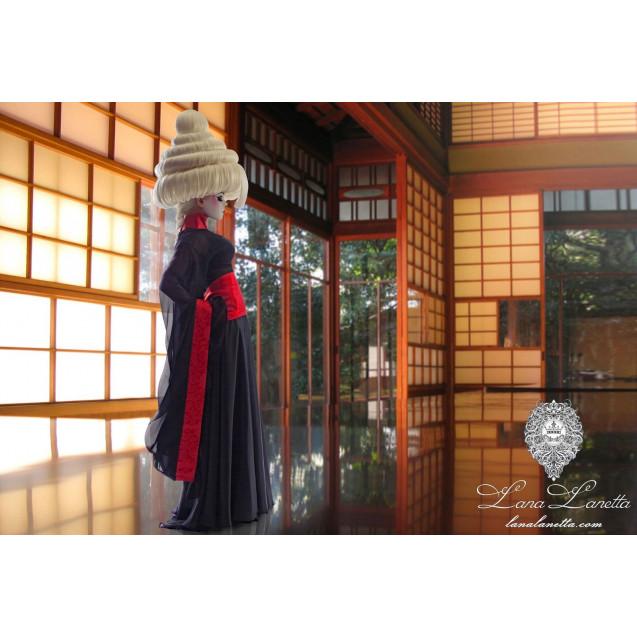 Geisha- JP2