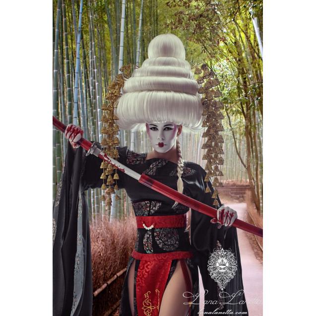 Geisha-Samurai-W