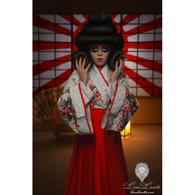 Geisha -LL