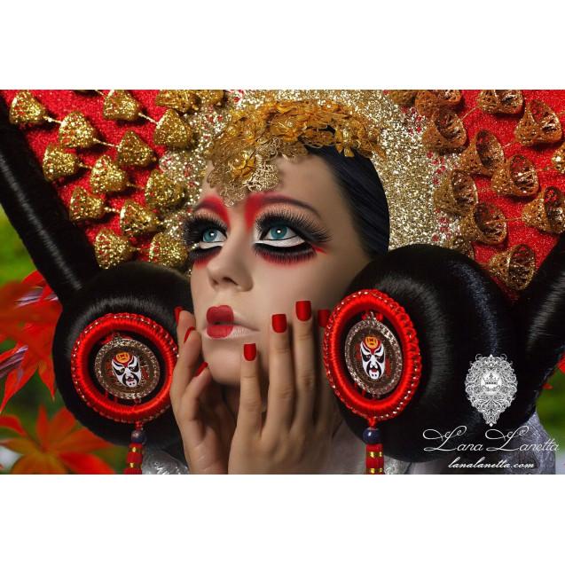 A-Geisha 3